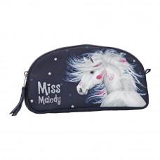 Пенал-косметичка Top model Мисс Мелоди темно-синий (0410595)