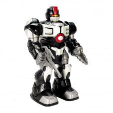 Робот Hap–p–kid M.A.P.S Кибер-Бот черный (4075T-4078T-1)
