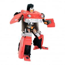 Робот-трансформер Hap-p-kid MARS Высокий заряд красный (4110-4112-2)
