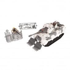 Игровой набор Chap mei Солдаты Пустынный танк (545058)