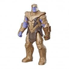Игровая фигурка Avengers Titan hero Танос (E4018)