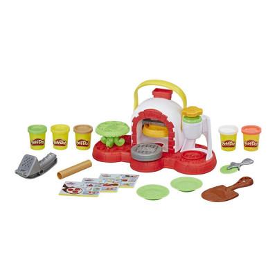 Набор для лепки Play-DohВыпекаем пиццу (E4576)