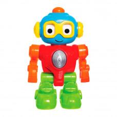 Развивающая игрушка Bebelino Мой первый робот Изучаем эмоции с эффектами (58163)
