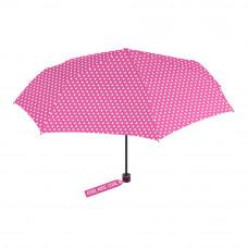 Мини-зонт для девочек Cool Kids розовый (15565)