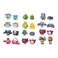Набор Transformers BotBots Банда мьюзик моб (E3486/E4140)