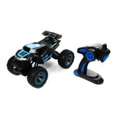 Машинка JP383 Bigfoot Beast синяя 1:14 радиоуправляемая (689-365-1)