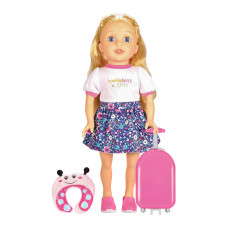 Кукла Lotus Набор для путешествия Бринли 38 см (15026)