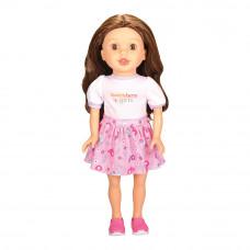 Кукла Lotus Bumbleberry girls Серена и набор для путешествия 38 см (6335950)