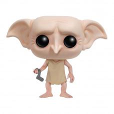 Фигурка Funko Pop Harry Potter Доби с носком (6561)