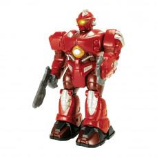 Робот Hap-p-kid M.A.P.S Кибер бот красный (4075T-4078T-3)