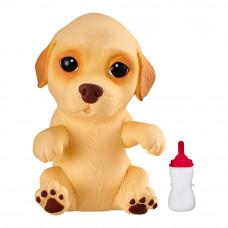 Интерактивная игрушка Little live pets Soft hearts Щенок лабрадора (28920)