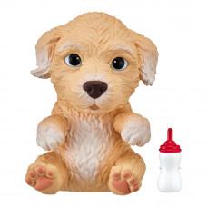 Интерактивная игрушка Little live pets Soft hearts Щенок пуделя (28915)