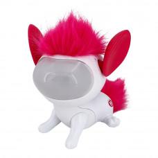 Интерактивная игрушка Pooki Домашний питомец белый (51734)