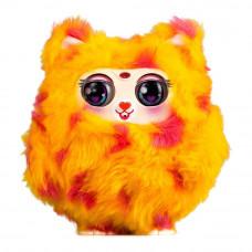 Интерактивная игрушка Tiny Furries S2 Мама Памкин (83683-PU)