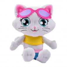 Мягкая игрушка 44 Cats Миледи музыкальная 20 см (34242)