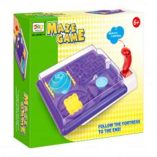 Игрушка-головоломка Maya toys Лабиринт прямоугольный (JRD967-9)