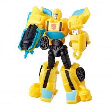 Трансформер Transformers Cyberverse Класс скаут Бамблби (E1883/E1893)