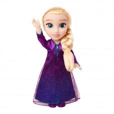 Кукла Frozen 2 Волшебная Эльза с эффектами (207474)