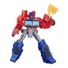 Трансформер Transformers Cyberverse Класс воины Оптимус Прайм (E1884/E1901)