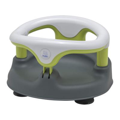 Детское сидение для ванны Rotho Babydesign Серое (20429022101)