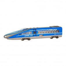 Игрушечный поезд Big Motors Экспресс с эффектами (G1718)
