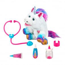 Интерактивная игрушка Little Live Pets Полечи меня Единорог с аксессуарами (28863)