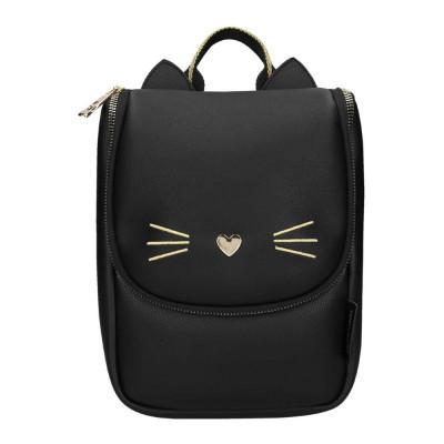 Рюкзак Top Model Черный кот (0410698)