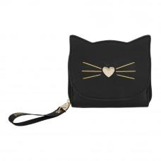 Портмоне Top Model Черный кот (0410702)