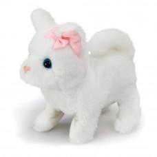 Интерактивная игрушка Addo Pitter patter pets Котенок белый (315-11124-B/2)