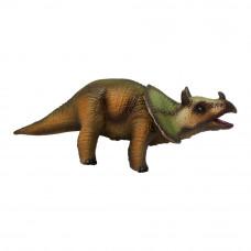 Фигурка Lanka Novelties Динозавр Трицератопс 32 см (21222)