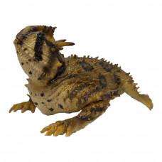 Фигурка Lanka Novelties Рогатая ящериц 30 см (21549)