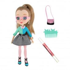 Кукла Freckles and Friends Дерби с веснушками 27 см (FF51777-2)