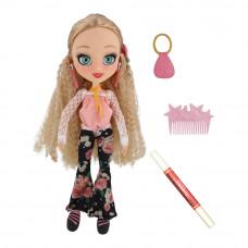 Кукла Freckles and Friends Квин с веснушками 27 см (FF51777-3)