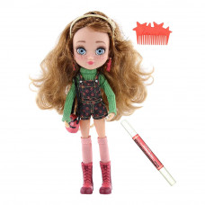 Кукла Freckles and Friends Фреклс с веснушками 27 см (FF51777-4)