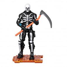 Коллекционная фигурка Jazwares Fortnite Skull Trooper (FNT0073)