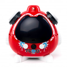 Интерактивный робот Silverlit Шутник красный (88574/88574-1)