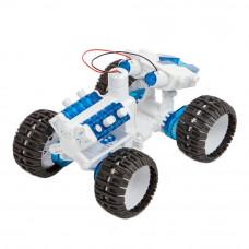 Конструктор CIC Robotics Монстр-трак на энергии соленой воды (21-752)