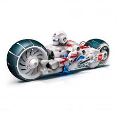 Конструктор CIC Robotics Робот мотоцикл на энергии соленой воды (21-753)