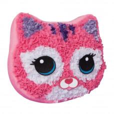 Набор для творчества Laily Toys Декоративная подушка Котик (HSP927954)