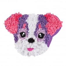Набор для творчества Laily Toys Декоративная подушка Песик (HSP927956)