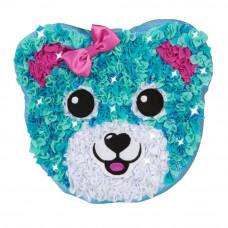 Набор для творчества Laily Toys Декоративная подушка Мишка (HSP927957)