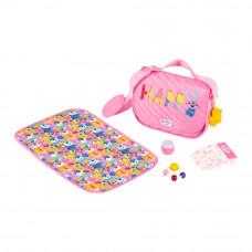 Сумка для куклы Baby Born Забота о малыше с аксессуарами (828021)