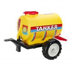 Игрушечный прицеп Falk Цистерна Танкер для трактора 20 л (788)