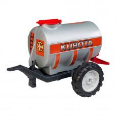 Игрушечный прицеп Falk Цистерна Kubota для трактора 20 л (788K)