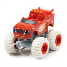 Машинка Blaze & The monster machines красная 8 см (DKV81/GGW81)