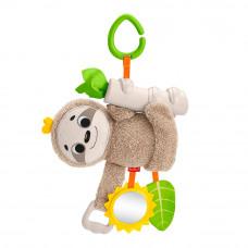 Подвеска-игрушка Fisher-Price Ленивец (FXC31)