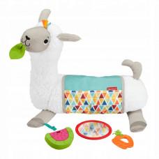 Развивающая игрушка Fisher-Price Лама (FXC36)
