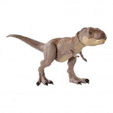 Фигурка динозавра Jurassic world Опасный Ти-рекс (GLC12)