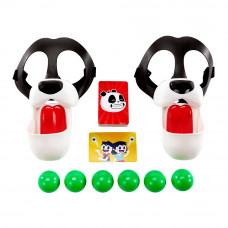 Настольная игра Mattel Games Накормите панд (GMH35)