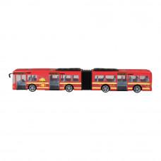 Машинка Teamsterz Автобус с гармошкой с эффектами (1416566)